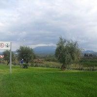 Foto scattata a Etnapolis da Davide S. il 10/25/2012