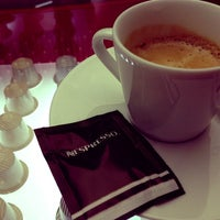 Photo taken at Nespresso Boutique by Noemi M. on 11/16/2012