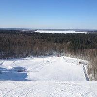 3/10/2013 tarihinde Zarina S.ziyaretçi tarafından Красное озеро'de çekilen fotoğraf