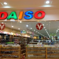 Photo taken at Daiso by Fuchi A. on 5/3/2014