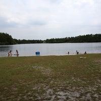 Photo taken at Spring Lake Park by Michael C. on 6/20/2012