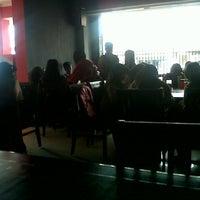 Photo taken at Ranjang 69 (Ramen Jangar) by Titin K. on 1/18/2014