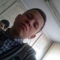 Photo taken at Школа №56 by Максим В. on 2/27/2013