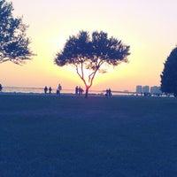 5/2/2013 tarihinde İdil E.ziyaretçi tarafından Bostanlı Sahili'de çekilen fotoğraf