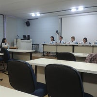 Photo taken at Congregação FOP by Dimo B. on 1/22/2013