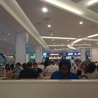 Photo taken at MOE Foodcourt by MJ L. on 3/8/2013