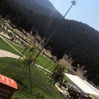 Photo taken at Bağbaşı Yaylası by Yunus Emre İ. on 9/2/2018