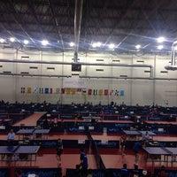 Foto tomada en Centro De Tecnificación De Atletismo Antequera 6° Centenario por Jacobo F. el 6/22/2014