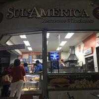 Photo taken at Sul América Restaurante & Lanchonete by Risolete A. on 9/27/2017