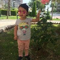 Photo taken at Soyak Havuzbaşı by Özge K. on 4/19/2016