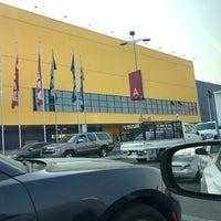 Photo taken at IKEA Parking by Salman A. on 9/3/2018
