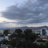 4/8/2018 tarihinde İlker G.ziyaretçi tarafından Küçük Kaymaklı'de çekilen fotoğraf