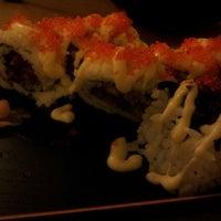 Photo taken at Kikuya Japanese Food Restaurant by Honeydew C. on 5/8/2014