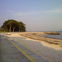 Photo prise au East Coast Park par Nath B. le9/18/2012