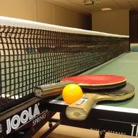 Photo taken at Ping-pong Club by Ivan M. on 10/9/2013