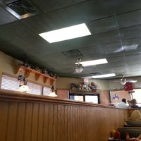 Photo taken at Golden Bear Restaurant by Hussein M. on 3/7/2013