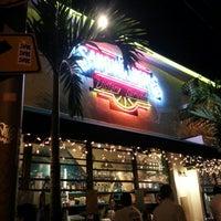 Photo taken at La Sandwicherie by Traveling T. on 1/26/2013