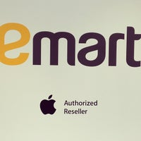 Photo taken at emart by zzun on 4/11/2013