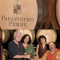 Photo taken at Papapietro Perry Winery by Papapietro Perry Winery on 9/19/2013