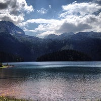 Photo taken at Durmitor National Park by Анна А. on 7/14/2013