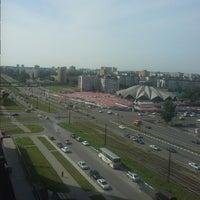Photo taken at Микрорайон Северный by Владимир М. on 5/23/2013
