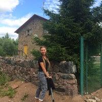Photo taken at Йоханесс by Valeriia S. on 7/15/2017