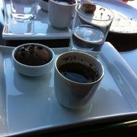 4/10/2013 tarihinde @li'mziyaretçi tarafından Roka Pasta & Cafe'de çekilen fotoğraf