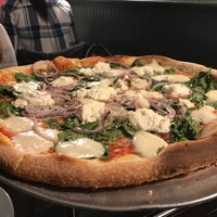 Photo taken at Johnny Rad's Pizzeria Tavern by Gregory S. on 3/11/2017