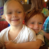 Photo taken at Waffle House by Ashley R. on 5/31/2014