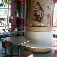 Photo taken at KFC / KFC Coffee by Hafid I. on 3/21/2013