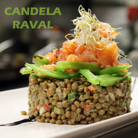 Photo taken at Candela Raval by Candela Raval on 8/11/2014