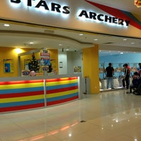 Photo taken at Stars Archery by Nysa R. on 12/20/2012