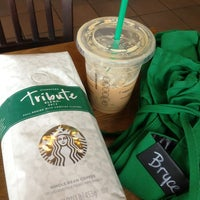 Photo taken at Starbucks by C. Bryce A. on 3/11/2013