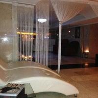 3/23/2013 tarihinde Feride T.ziyaretçi tarafından City Hotel'de çekilen fotoğraf