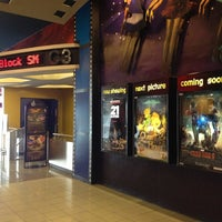 Photo taken at SM Cinema North Edsa (The Block) by Dominic on 3/7/2013