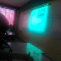 Photo taken at Universidad Privada de Tacna by Alfonso H. on 4/8/2013