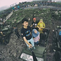 Photo taken at Gunung Merapi by Alvin M. on 10/13/2016