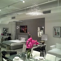 ... Photo Taken At Modani Furniture New York By Brittany H. On 5/19/ ...