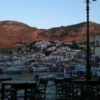 Photo taken at Papagalos by Dimitris M. on 5/26/2013