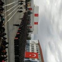 Photo taken at T.C. YOZGAT POLIS MESLEK EĞITIM  MERKEZİ by Tolga on 12/13/2017
