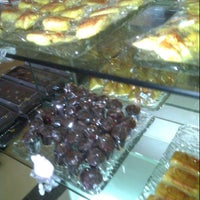 Photo taken at Rita Bakery by Isnain F. on 4/2/2013