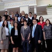 Photo taken at Gunstons Attorneys by Gunstons Attorneys on 2/26/2013