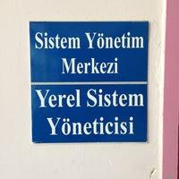 Photo taken at Yerel Sistem Yöneticisi by Barış G. on 6/26/2013