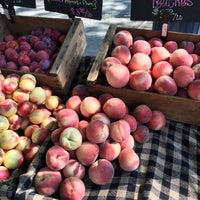 Photo taken at Concord Farmers' Market by Andres N. on 8/23/2016