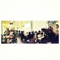 Photo taken at Lorca Café   کافه لورکا by Rezasian on 8/21/2013