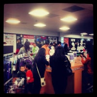 Photo taken at MacMall Retail Store by Derek O. on 11/29/2013