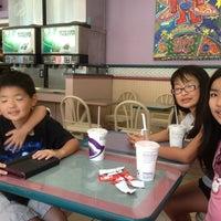 Photo taken at Taco Bell by Derek O. on 9/14/2013