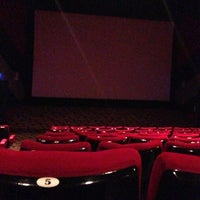 Photo taken at Shaw Theatres by ,7TOMA™®🇸🇬 S. on 11/9/2012