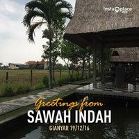 Photo taken at Sawah Indah by ,7TOMA™®🇸🇬 S. on 12/19/2016