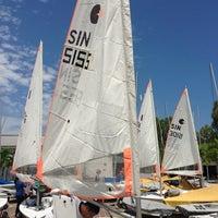Das Foto wurde bei National Sailing Centre von ,7TOMA™®🇸🇬 S. am 10/6/2013 aufgenommen